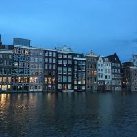 Amszterdam, az észak Velencéje