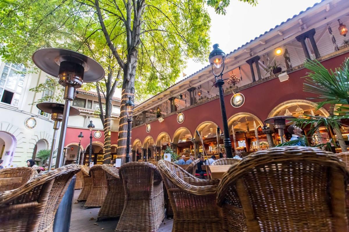 Latin food fest a La Bodeguita del Medio-ban