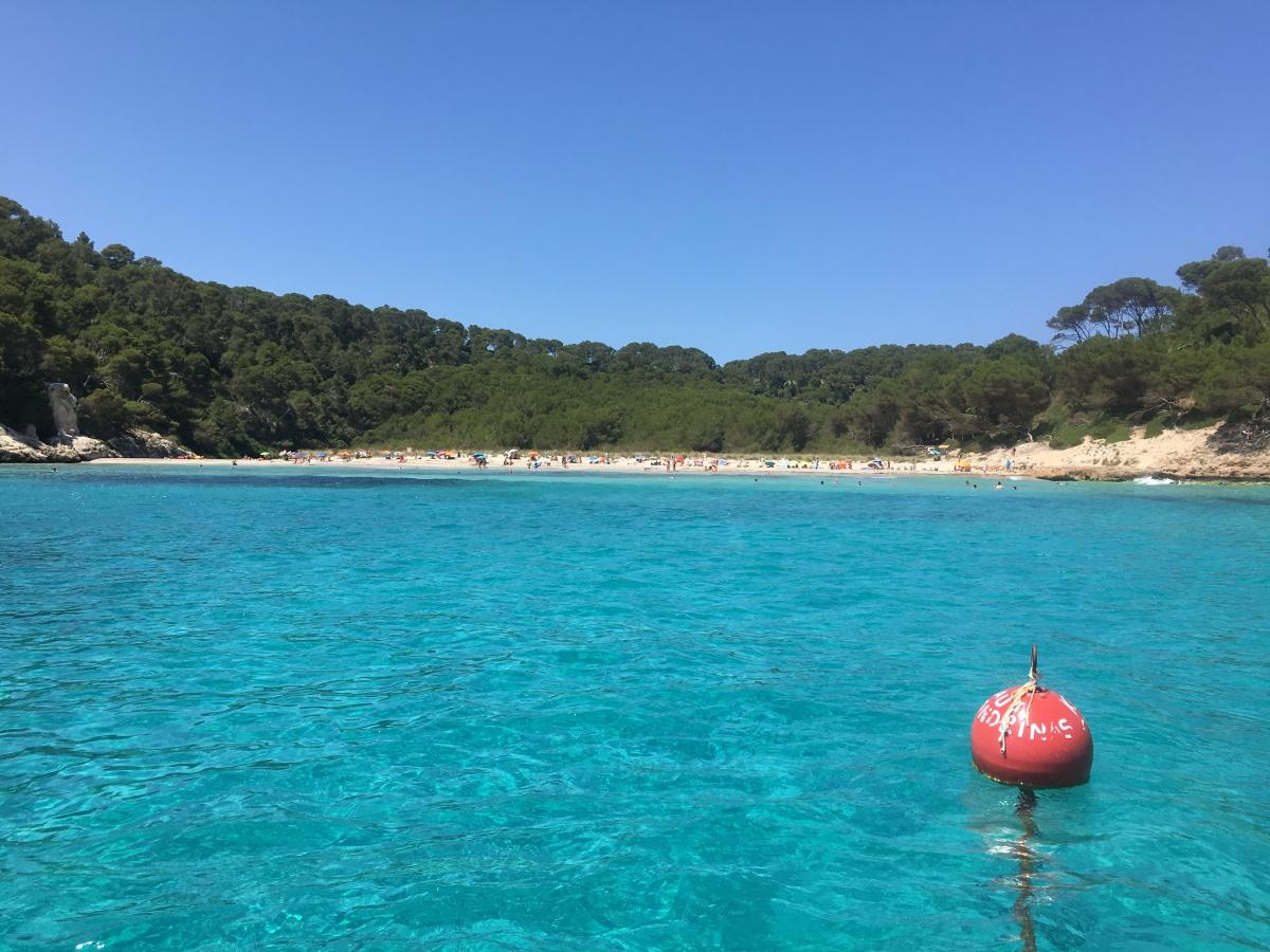 Menorca, a Földközi-tenger ékszerdoboza